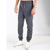 Men Trousers Harem Sweatpants Slacks Casual Jogger