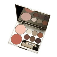 SENNA Cosmetics Haute Nudes Eye & Face Palette in Sultry | Gloss48 | Gloss48