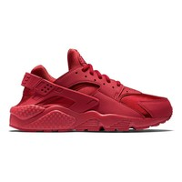 Women's Nike Air Huarache Run Shoe - Red