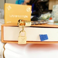 Louis Vuitton Lv Keep It Monogram Bracelet - Best Online Sale