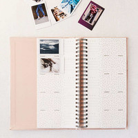 One Snap A Day Instax Photo Journal | Urban Outfitters