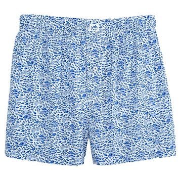 Oh, Crab! Boxer by Southern Tide