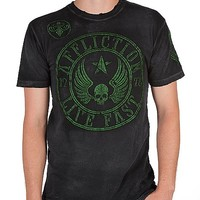 Affliction Divio Redemption T-Shirt