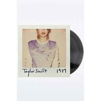 Taylor Swift: 1989 Vinyl - Urban Outfitters