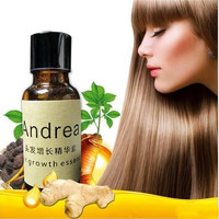 Andrea Hair Growth Essence Hair Loss Liquid 20ml Fast Hair Growth Products [9325724996]