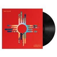 Language & Perspective, LP from Bad Suns