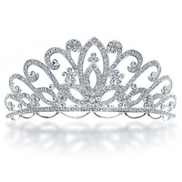 Bling Jewelry Imperially UR Tiara