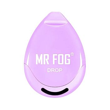 Mr Fog Drop Disposable Device Moon Drop