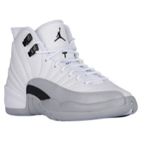 Jordan Retro 12 - Girls' Grade School at Foot Locker
