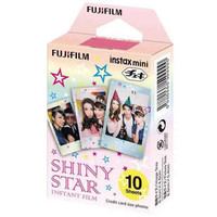 Fujifilm Shiny Star Instax Mini Film - ISO 800