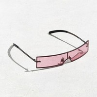 Replay Vintage Color Rama Sunglasses | Urban Outfitters