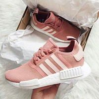 Adidas NMD R1 Women's Sneakers Shoes