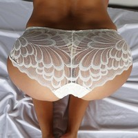 Summer Hot Sale Sexy Lace Panties [10664733315]