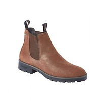 Antrim Boot by Dubarry of Ireland