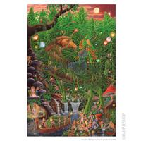 Celestial Harvest Poster on Sale for $9.99 at HippieShop.com