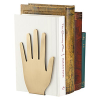 zadie drive hand book ends