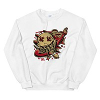Dab Guy Unisex Sweatshirt