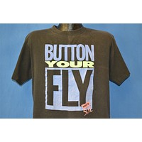90s Levi's 501 Button Your Fly t-shirt Large