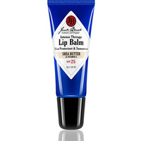 Best Lip Balm with spf -Heals Dry Lips - Intense Therapy Lip Balm SPF 25-Jack Black - Jack Black