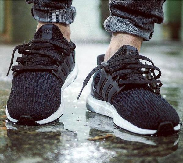 Image of Adidas UltraBOOST  Women Men Casual Running Sport Shoes Sneakers Shoes