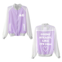 Going Steady Jacket