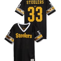 Pittsburgh Steelers Boyfriend Jersey