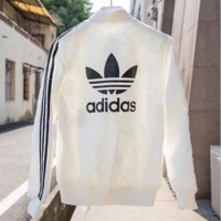 Adidas:2017 Clover Lace relief  Jacket