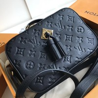 Beauty Ticks Louis Vuitton Lv Saintonge #2687
