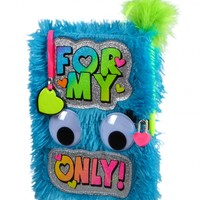For My Eyes Only Journal