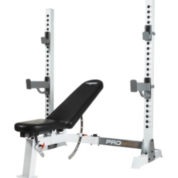 Pro Olympic Bench by Fitness Gear | DICK'S Sporting Goods