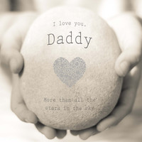 Fathers Day Gift, Instant Download, Daddy Print, Daddy Quote Print, Dad Gift, Gift for Dad, Dad Typography Print, Daddy Quote, Gift for him