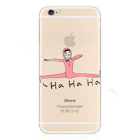 Jester Silicone Phone Case For Apple iPhone 5 5S.