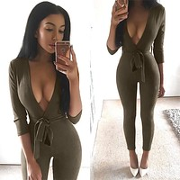THE SEXY CHIC JUMPSUIT