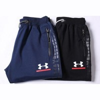 Under Armour Women Men Casual Pants Trousers Sweatpants