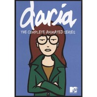 Daria: The Complete Animated Series [8 Discs] (DVD) (Eng)