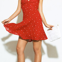 The Reformation :: CLOTHES :: DRESSES :: AMBROSIA DRESS