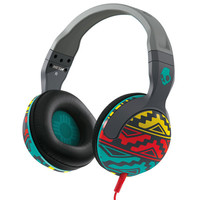 Skullcandy Hesh 2 Headphones Santa Fe One Size For Men 23167195701