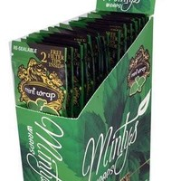 Minty's Wraps (Box of 50)