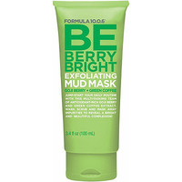 Formula 10.0.6 Be Berry Bright Exfoliating Mud Mask