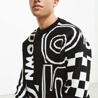 UO Downtown '50s Sweater | Urban Outfitters
