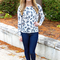 The Cat's Meow Top