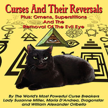 Curses And Their Reversals Book