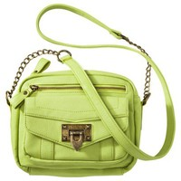 Xhilaration® Key Item Crossbody - Green