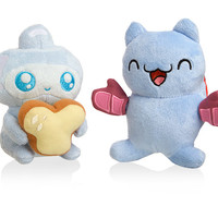 Bravest Warriors Plush