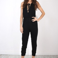 Brooklyn Karma Zone Out Jumpsuit