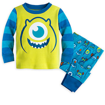 Monsters, Inc. PJ PALS for Baby   Disney Store