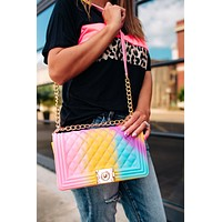 The Randa Bag {3 Colors}