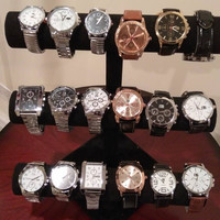 Men's Watch & Wallet Sets