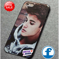 Justin Bieber  for iphone, ipod, samsung galaxy, HTC and  Nexus phone case
