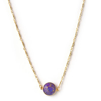 Mohave Necklace